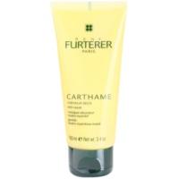 Rene Furterer Carthame masque hydratant nourrissant pour cheveux secs