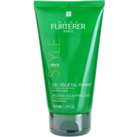 Rene Furterer Style Create Vegetal Sculpting Gel Strong Firming