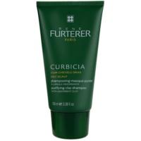 шампунь для жирної шкіри голови