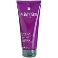 glättendes Shampoo für widerspenstiges Haar