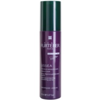 spray wygładzający do ochrony włosów przed wysoką temperaturą