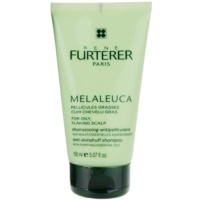 Rene Furterer Melaleuca Shampoo To Treat Oily Dandruff