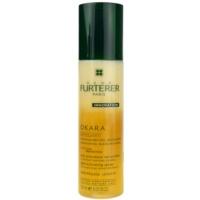 spray para cabelo pintado