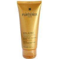 mascarilla nutritiva intensiva para cabello contra los efectos del sol, el cloro y la sal