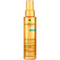 spray hidratant pentru păr dupa expunerea la soare
