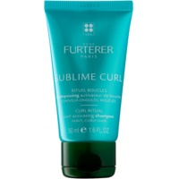 Rene Furterer Sublime Curl шампунь для краси  хвилястого волосся