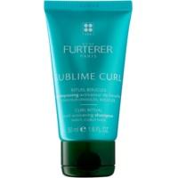 Rene Furterer Sublime Curl Shampoo zur Unterstützung natürlicher Wellen