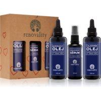 Renovality Original Series lote cosmético III. (para pieles grasas)