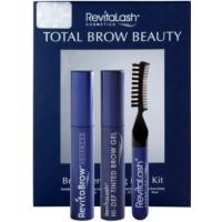 RevitaLash Total Brow Beauty Cosmetic Set I.
