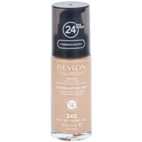 Revlon Cosmetics ColorStay™ dolgoobstojni matirajoči tekoči puder SPF 15