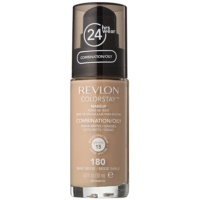 Revlon Cosmetics ColorStay™ Langaanhoudende Matt Make-up  SPF 15
