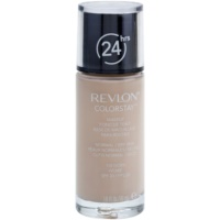Long-Lasting Foundation SPF 20