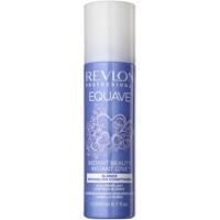 ausspülfreier Conditioner im Spray für blonde Haare