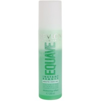 Leave - In Conditioner For Fine Hair And Hair Without Volume