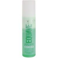 öblítés nélküli kondicionáló finom és lesimuló hajra