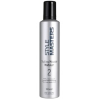 Hair Mousse Medium Firming