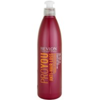 Revlon Professional Pro You Anti-Hair Loss champú anticaída del cabello