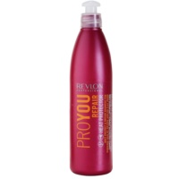 Protective Shampoo For Heat Hairstyling