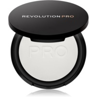 Revolution PRO Pressed Finishing Powder transparenter Kompaktpuder