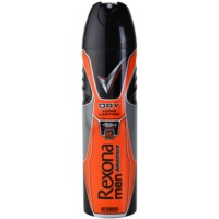 Rexona Dry Adventure antiperspirant ve spreji