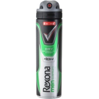 Rexona Dry Quantum Antiperspirant Spray