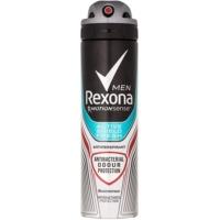 antitranspirante en spray para hombre