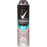antitranspirante em spray para homens
