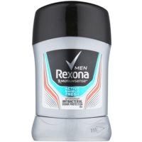 Rexona Active Shield Fresh antitranspirante sólido para homens