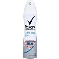 antitranspirante em spray