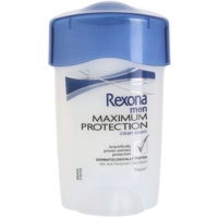 Rexona Maximum Protection Clean Scent krémový antiperspirant