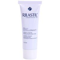 leichte feuchtigkeitsspendende Creme für empfindliche Haut
