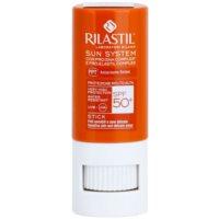bálsamo protector para labios y zonas sensibles SPF 50+