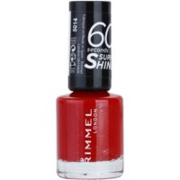 Rimmel 60 Seconds Super Shine esmalte de uñas