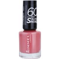 Rimmel 60 Seconds Super Shine lac de unghii