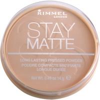 Rimmel Stay Matte púder