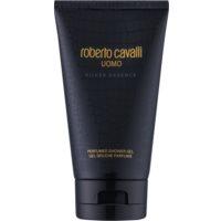 Roberto Cavalli Uomo Silver Essence душ гел за мъже 150 мл.