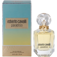 Roberto Cavalli Paradiso Eau de Parfum for Women