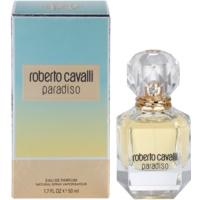 Roberto Cavalli Paradiso Eau de Parfum für Damen