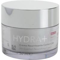 24h Comfort Nourishing Cream For Dry Skin