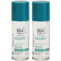 RoC Keops дезодорант рол-он