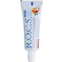R.O.C.S. Kids Fruity Cone Toothpaste for Children