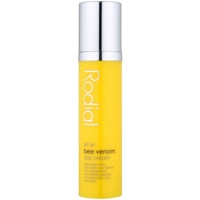 crema facial de día  con veneno de abejas