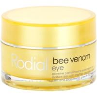 Eye Cream With Bee Venom