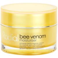 hydratačný pleťový krém s včelím jedom