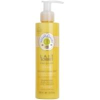 erfrischende Bodymilch für normale und trockene Haut