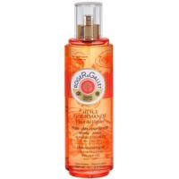 extra výživný olej na telo a vlasy