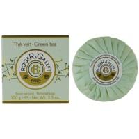 Roger & Gallet Thé Vert parfümös szappan dobozban