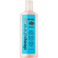 olejová péče s arganovým olejem pro všechny typy vlasů