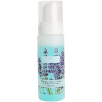espuma limpiadora con algas marinas  para pieles problemáticas