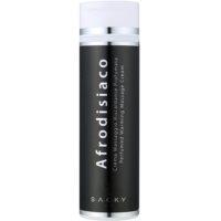 Wärmende und parfümierte Massage-Creme unisex 200 ml